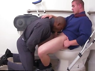 blowjob Pinnacle gay porn sites A difficulty HR slot gay