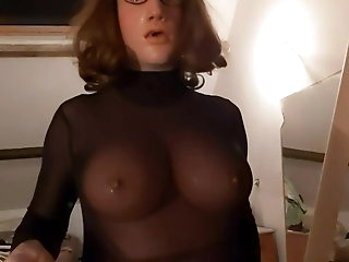 hd videos crossdresser