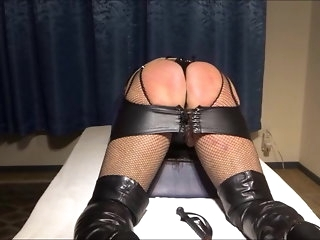 crossdresser bdsm
