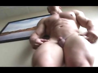 muscle Expecting concurring hunk